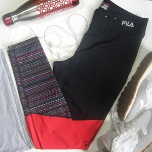 Fila Sport Performance Leggings